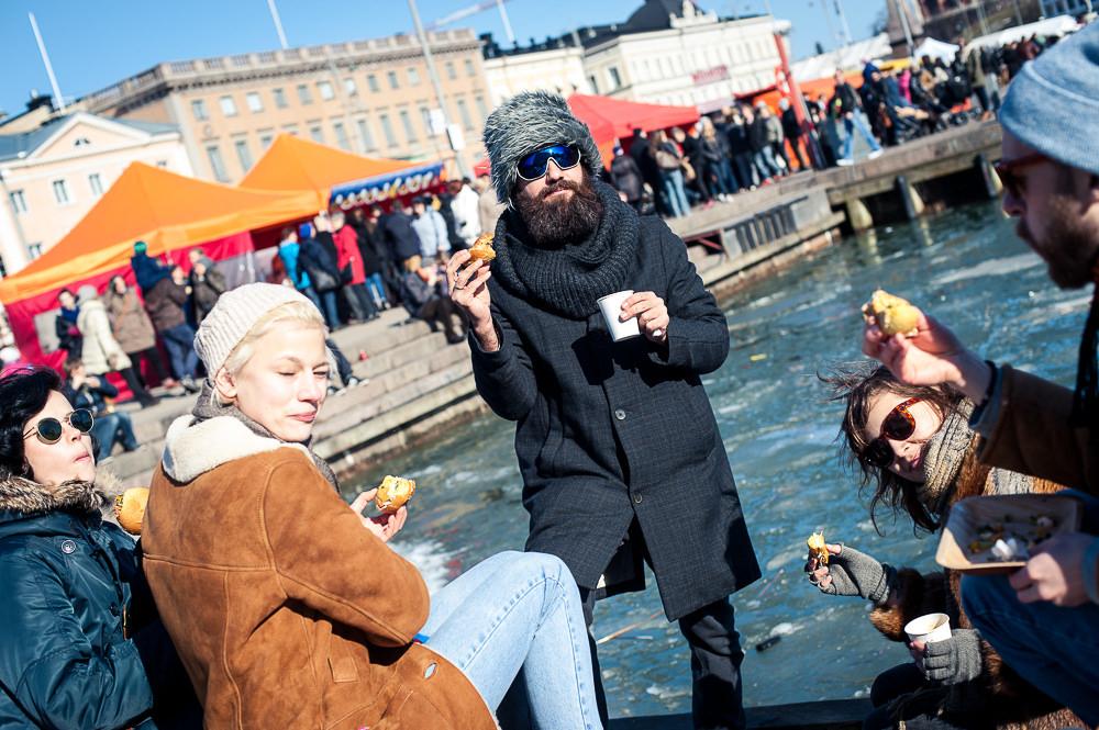 Helsinki Street Food Festival