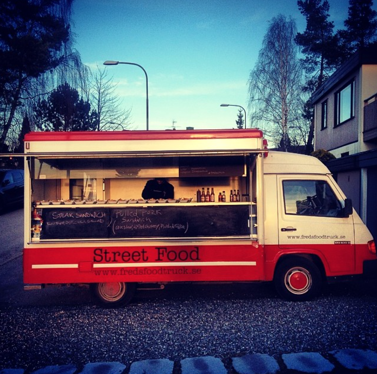 freds foodtruck